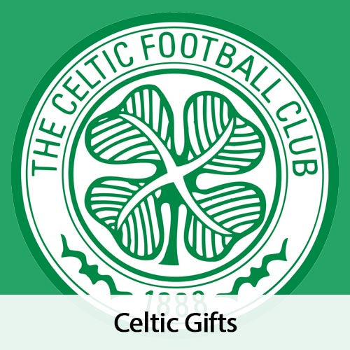 Celtic City Football Gifts