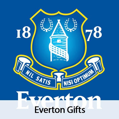 Everton Football Gifts