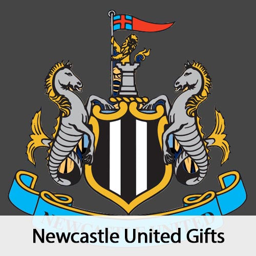 Newcastle United Gifts