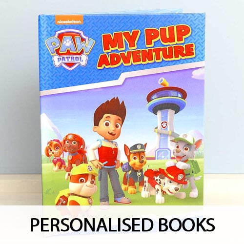Personalised Children's Books