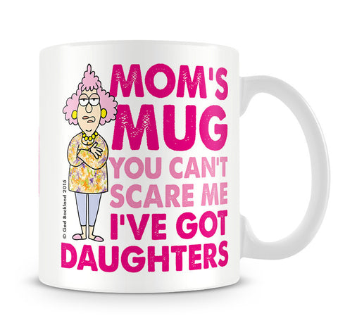 Aunty Acid Daughters - Funny Mum Mug