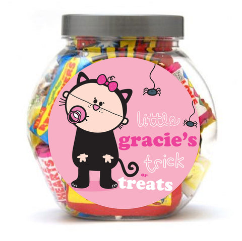 Goochicoo Cat Sweet Jar