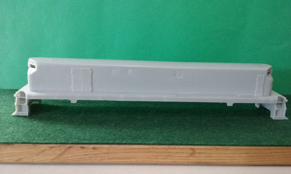 Conrail MT4 Slug, HO Scale train shell