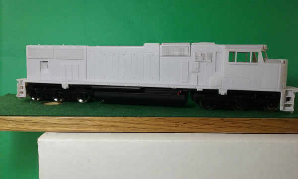 NS SD70 ACC Locomotive Shell, HO Scale