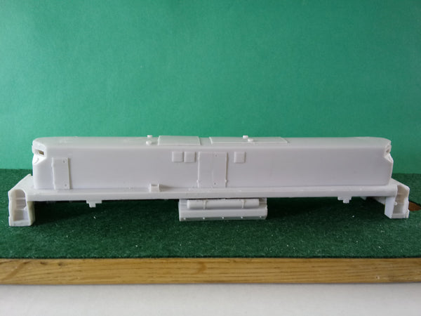 Conrail MT6 Slug and Fuel tank. HO Scale........New Release