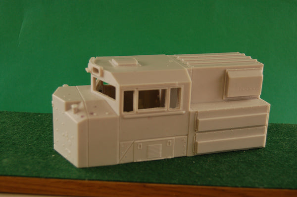 O Scale Trains, NS SD70 ACU Conversion Cab, New Release, PNW Resins