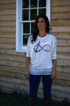 Infinity to Sea Shirt