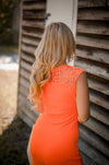 Orange You Glad Dress