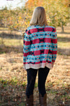 Walk in the Park Cardigan