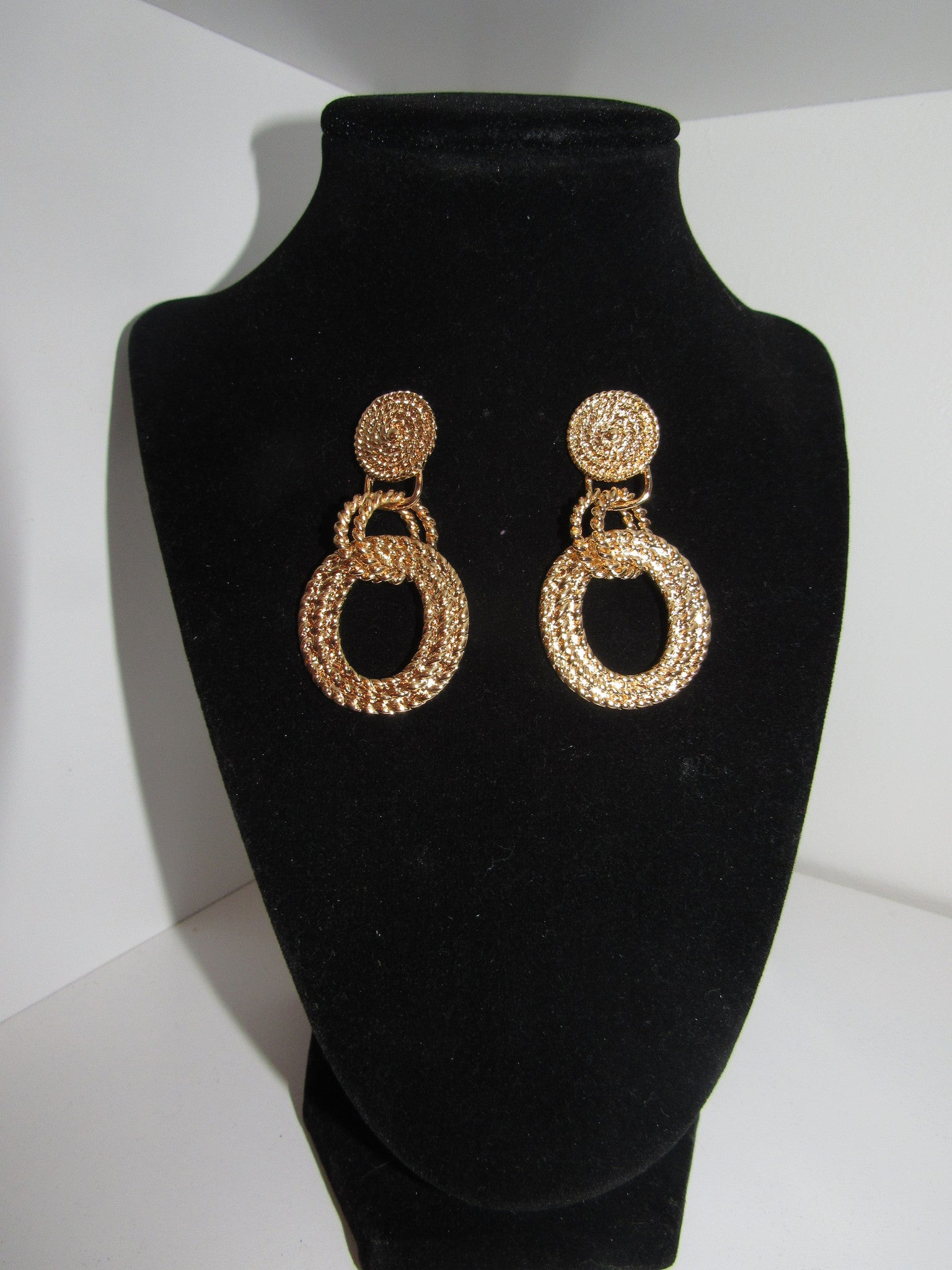 Dare to Dangle Earrings