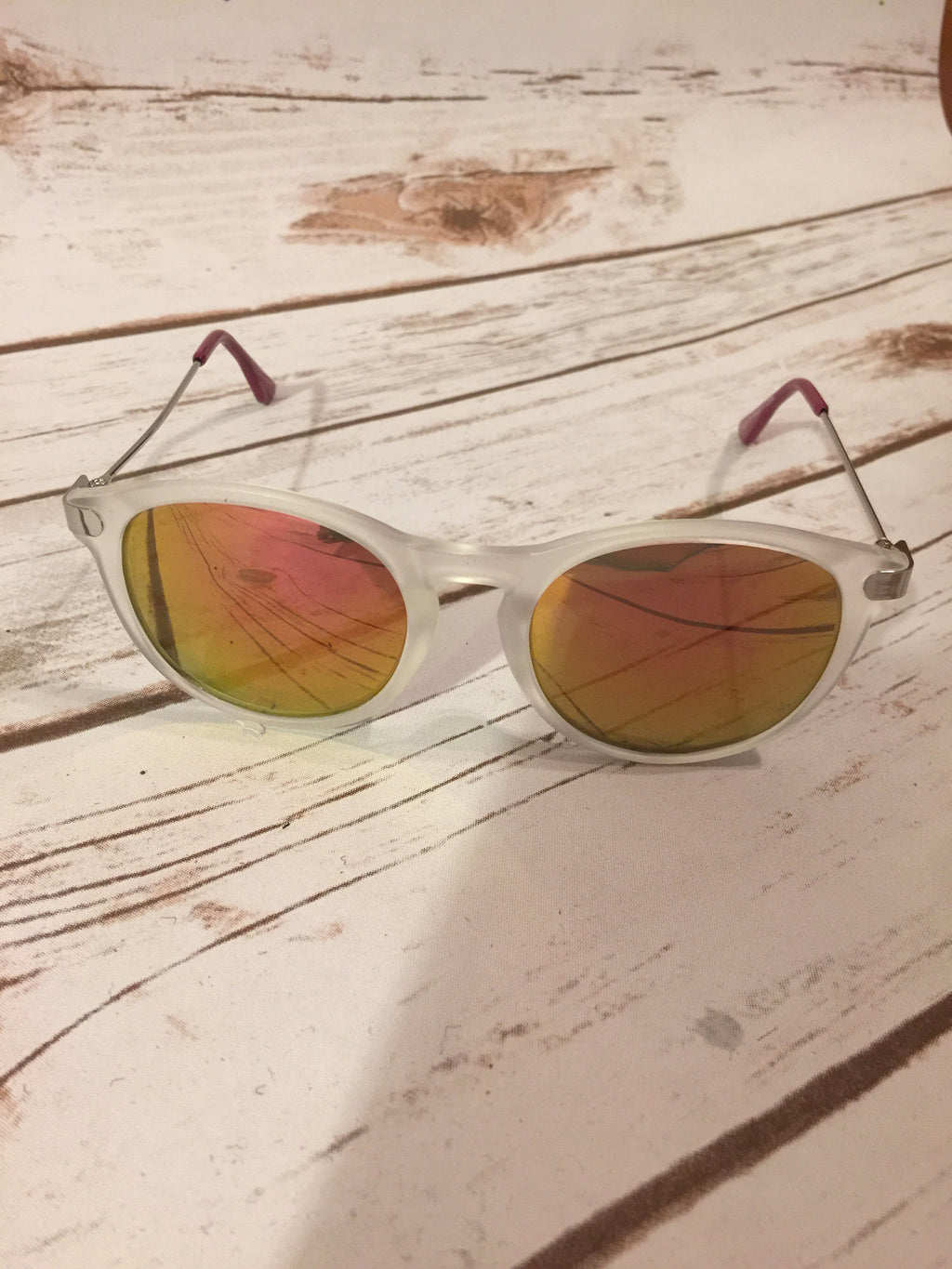 Sweet Sunshine Sunglasses