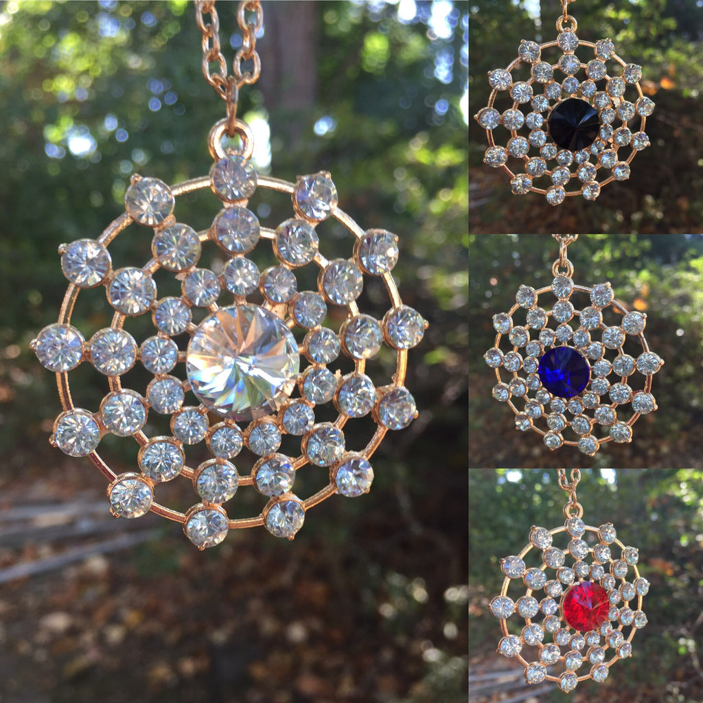 Shine Bright (Multiple Colors) Necklace