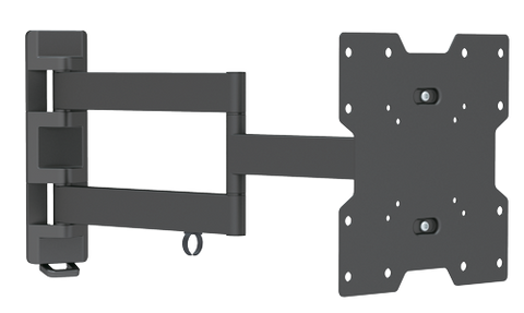 42-Inch Full Motion TV Wall Mount