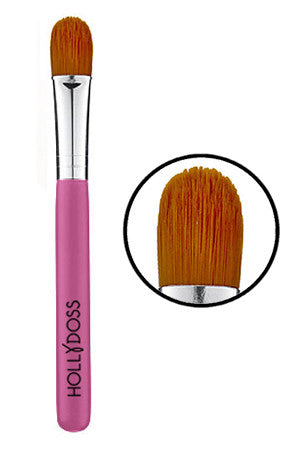 #10 - Concealer & Foundation Brush - Holly Doss