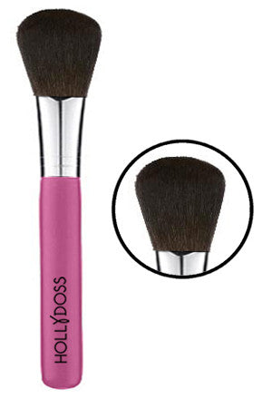 #1 - All Over Bronzing Brush - Holly Doss