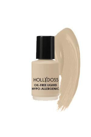 Oil-Free Liquid - Holly Doss - 2