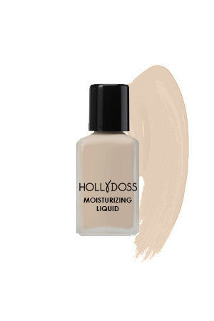 Moisturizing Liquid - Holly Doss - 1
