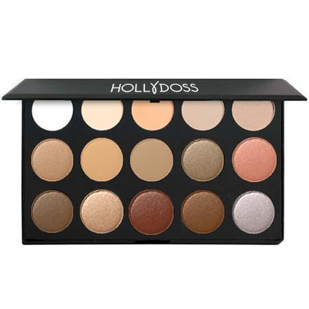 Deluxe Palette - Holly Doss
