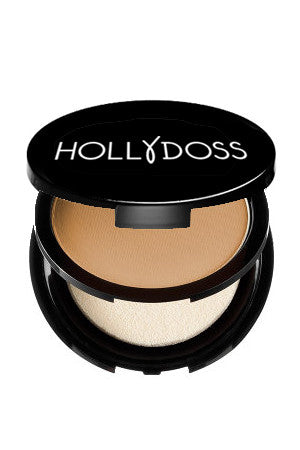 Pressed Powder - Holly Doss - 1
