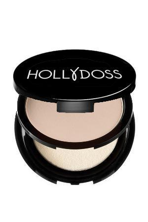 Pressed Powder - Holly Doss - 2