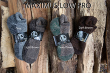 Load image into Gallery viewer, Maximus Sock  Low Pro Ankle