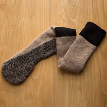 Load image into Gallery viewer, Warm Alpaca Wool Calf Socks
