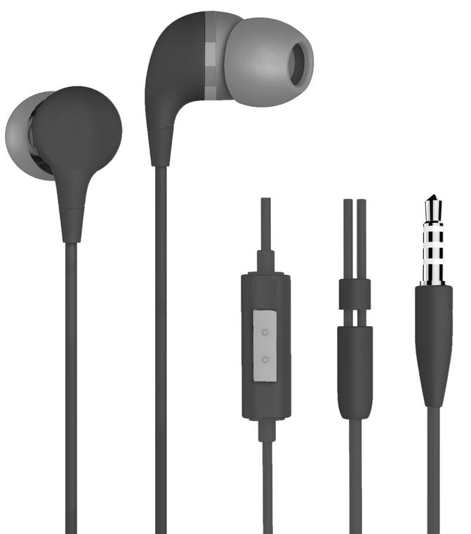 ELITE SPORT In-Ear Bluetooth Earbuds With Mic