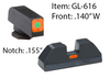 Glock CAP Sets