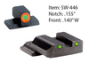 Smith & Wesson Spartan Operator Sets