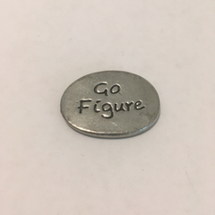 Figure Skating coin Token