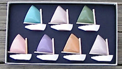 Rainbow Fleet Sailboat Sets