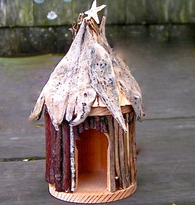 Fairy House Kit #1