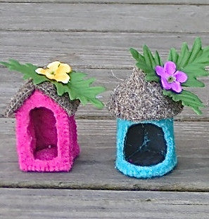 Fairy Friends House
