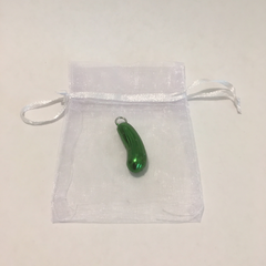 Pickle Token-Ornament