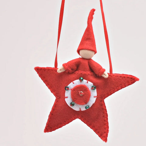Christmas Star Little
