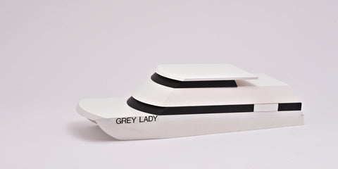 Grey Lady Ferry