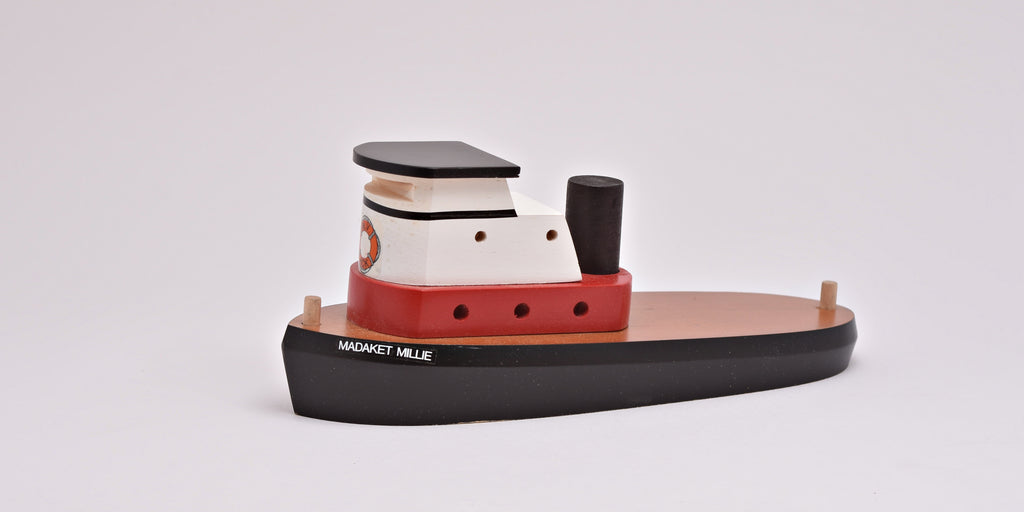 Madaket Millie Tugboat