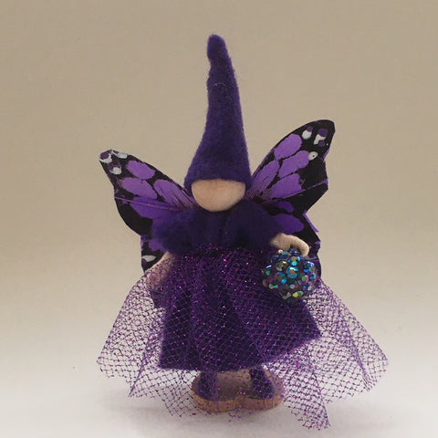 Christmas Fairy: Sugar Plum