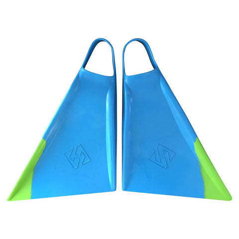 Air Hubb Swim Fins