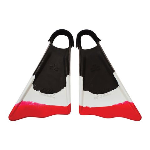 Ally Swim Fins Clark Little Edition