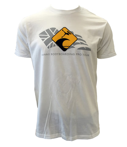 Hawaii Bodyboarding Pro Tour T-Shirt