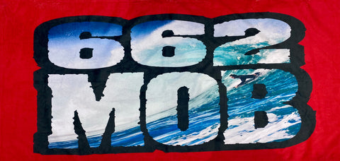 662 MOB Towel