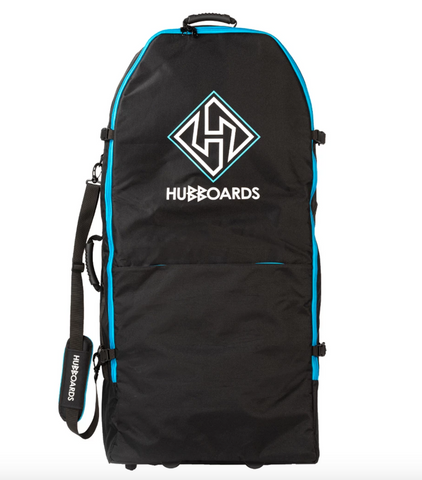 Hubboards Intercontinetal Travel Bag