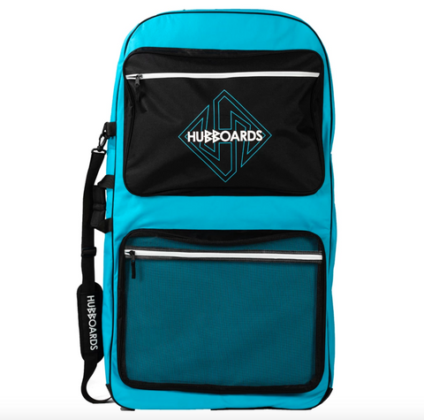 Hubboards InterState Travel Bag