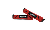 DAFIN Deluxe Fin Pad Tethers
