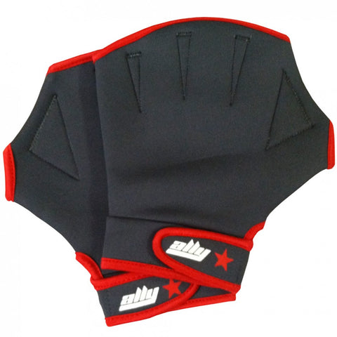 Ally Webbed Surf Gloves