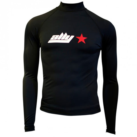 Ally Rashguard Long Sleeve