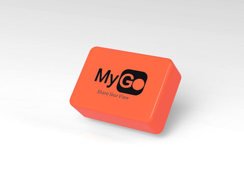 MyGo Floaty Back for GoPro