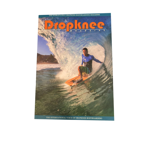 Dropknee Magazine Volume 2