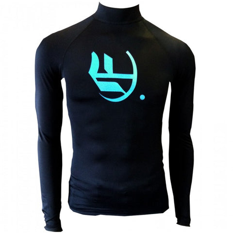 Empire Rashguard Long Sleeve